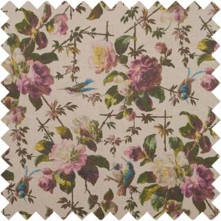 Oasis Renaissance Linen Fabric F1228/01