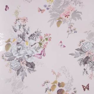 Oasis Wallpaper Botanical Bouquet Collection W0108/01