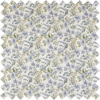 Prestigious Textiles Bluebell Wood Fabric 8637/757