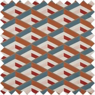 Angle Fabric 3791/337 by Prestigious Textiles