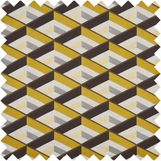 Angle Fabric 3791/520 by Prestigious Textiles