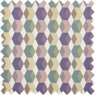 Interlock Fabric 3792/223 by Prestigious Textiles