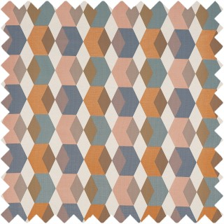 Interlock Fabric 3792/337 by Prestigious Textiles