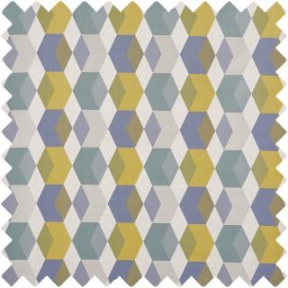 Interlock Fabric 3792/735 by Prestigious Textiles