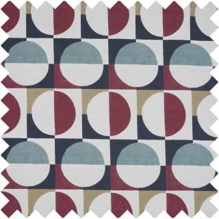 Arc Fabric 8682/223 by Prestigious Textiles