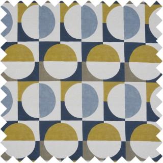 Arc Fabric 8682/735 by Prestigious Textiles