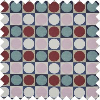 Domino Fabric 8683/223 by Prestigious Textiles