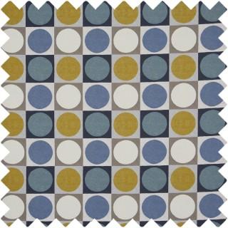Domino Fabric 8683/735 by Prestigious Textiles