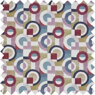 Puzzle Fabric 8684/223 by Prestigious Textiles