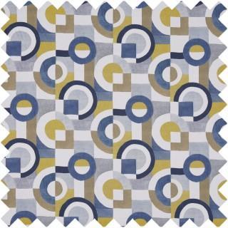 Puzzle Fabric 8684/735 by Prestigious Textiles