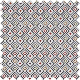 Stencil Fabric 8685/182 by Prestigious Textiles
