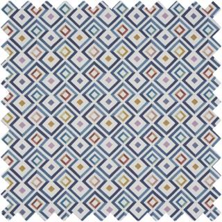 Stencil Fabric 8685/223 by Prestigious Textiles