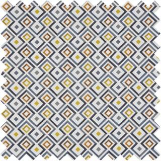 Stencil Fabric 8685/520 by Prestigious Textiles
