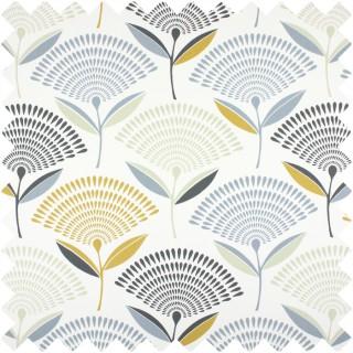 Prestigious Textiles Accent Dandelion Fabric Collection 5785/526