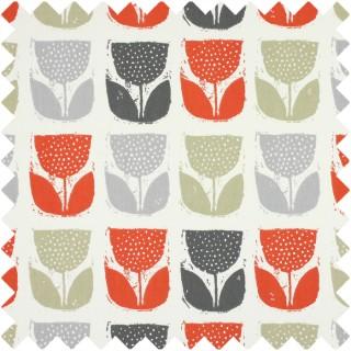 Prestigious Textiles Accent Poppypod Fabric Collection 5790/502