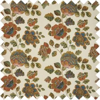 Tambora Fabric 3849/402 by Prestigious Textiles