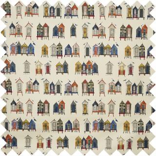 Prestigious Textiles Beach Hut Fabric 5035/106