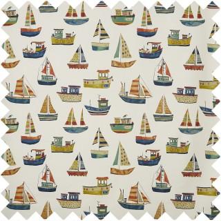 Prestigious Textiles Boat Club Fabric 5034/106