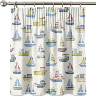 Prestigious Textiles Boat Club Fabric 5034/715
