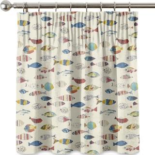 Prestigious Textiles Gone Fishing Fabric 5030/522