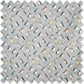 Prestigious Textiles Puffin Fabric 5029/077