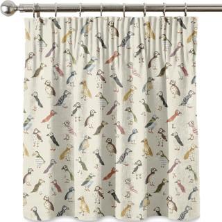Prestigious Textiles Puffin Fabric 5029/199