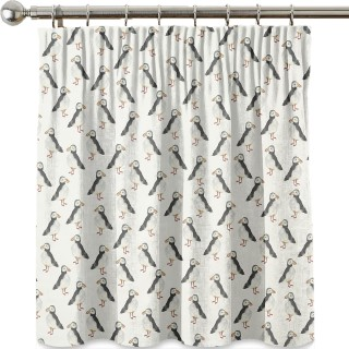 Prestigious Textiles Puffin Fabric 5029/900