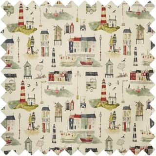 Prestigious Textiles Seaside Fabric 5038/531