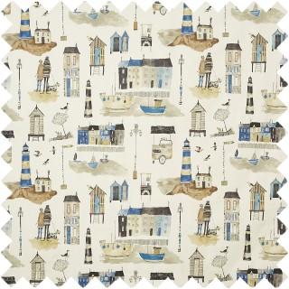 Prestigious Textiles Seaside Fabric 5038/711
