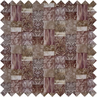 Prestigious Textiles Fontenay Fabric 8598/207