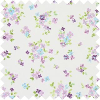 Prestigious Textiles Butterfly Gardens Posie Fabric Collection 5862/805