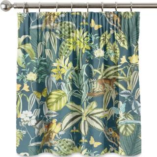 Barbados Fabric 3939/770 by Prestigious Textiles