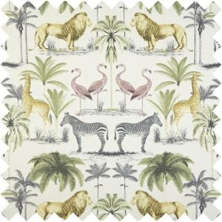 Prestigious Textiles Charterhouse Longleat Fabric Collection 5761/671