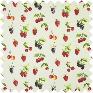 Prestigious Textiles Country Fair Summer Berries Fabric Collection 5811/031