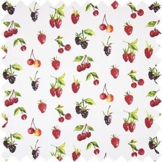 Prestigious Textiles Country Fair Summer Berries Fabric Collection 5811/587
