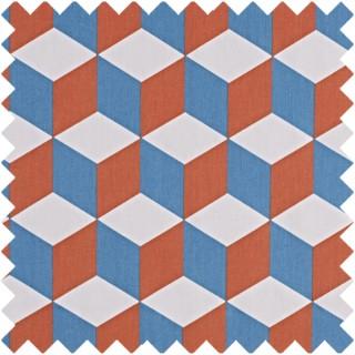 Prestigious Textiles Cube Fabric Collection 5734/405