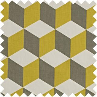 Prestigious Textiles Cube Fabric Collection 5734/526