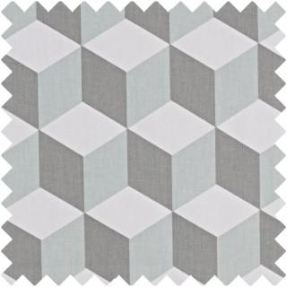 Prestigious Textiles Cube Fabric Collection 5734/604