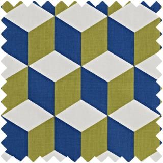 Prestigious Textiles Cube Fabric Collection 5734/715