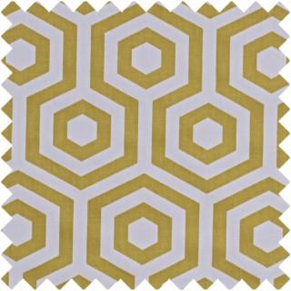 Prestigious Textiles Cube Hex Fabric Collection 5733/526