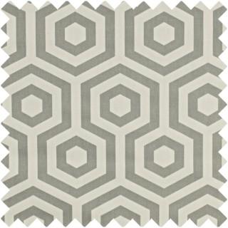 Prestigious Textiles Cube Hex Fabric Collection 5733/531
