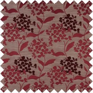 Prestigious Textiles Eden Hydrangea Fabric Collection 1470/316