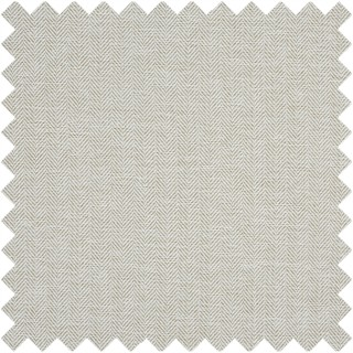 Herringbone Fabric 3768/102 by Prestigious Textiles