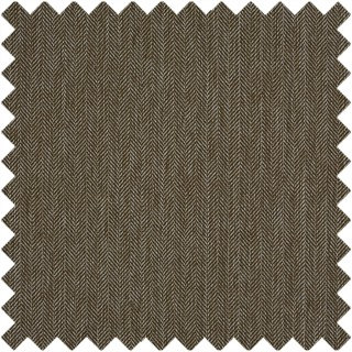 Herringbone Fabric 3768/191 by Prestigious Textiles