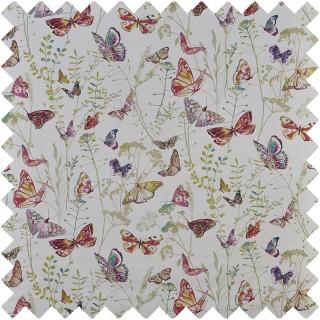 Prestigious Textiles Admiral Fabric 8602/211