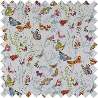 Prestigious Textiles Admiral Fabric 8602/650