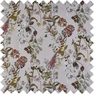Prestigious Textiles Bougainvillea Fabric 8600/234
