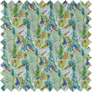 Prestigious Textiles Lovebirds Fabric 8599/650