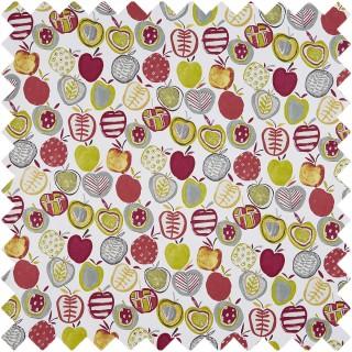 Prestigious Textiles Fresh Apples Fabric Collection 5000/324