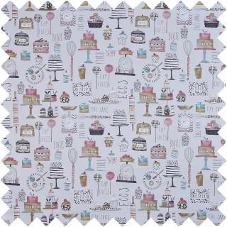 Prestigious Textiles Fresh Eat Cake Fabric Collection 5001/223